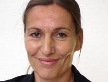 Christine Hohwieler