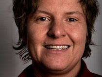 Christine Keck
