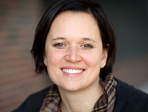 Dr. Cinthia Briseño