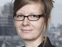 Helene Endres