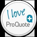 i love ProQuote