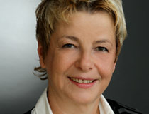 Katharina Sperber