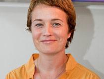 Stefanie Wilke