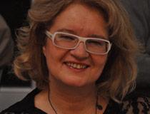 Ulrike Schweitzer