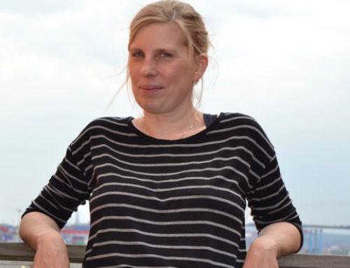 Finanzmedien fehlen Frauen: Antonia Götsch im Interview