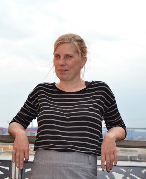 Antonia Götsch
