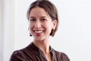 Kristina Maroldt