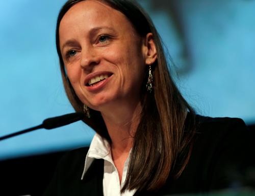 """Christina Knorz: """"Die neuen Männer haben kein Problem mit Chefinnen"""""""