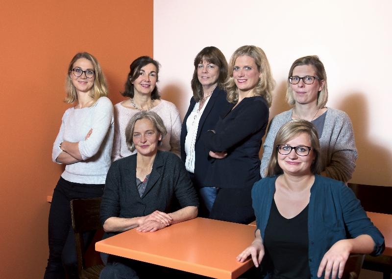 Vorstand ProQuote Medien e.V.