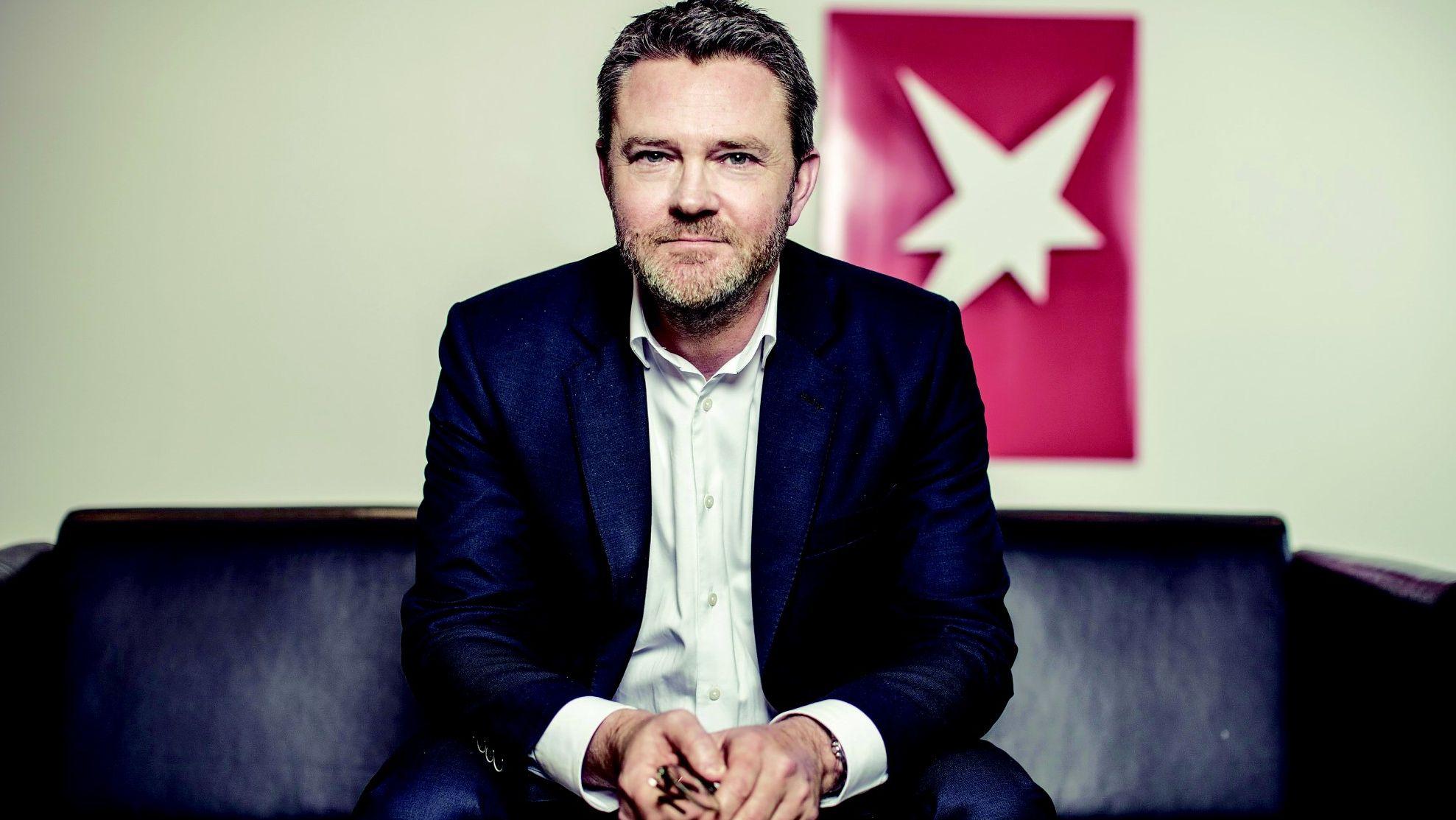 stern chefredakteur Christian Krug
