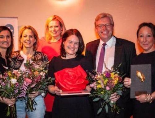 """Pro Quote verleiht Preise mit Gefühl – an """"Bild"""", BDZV und Birte Meier"""