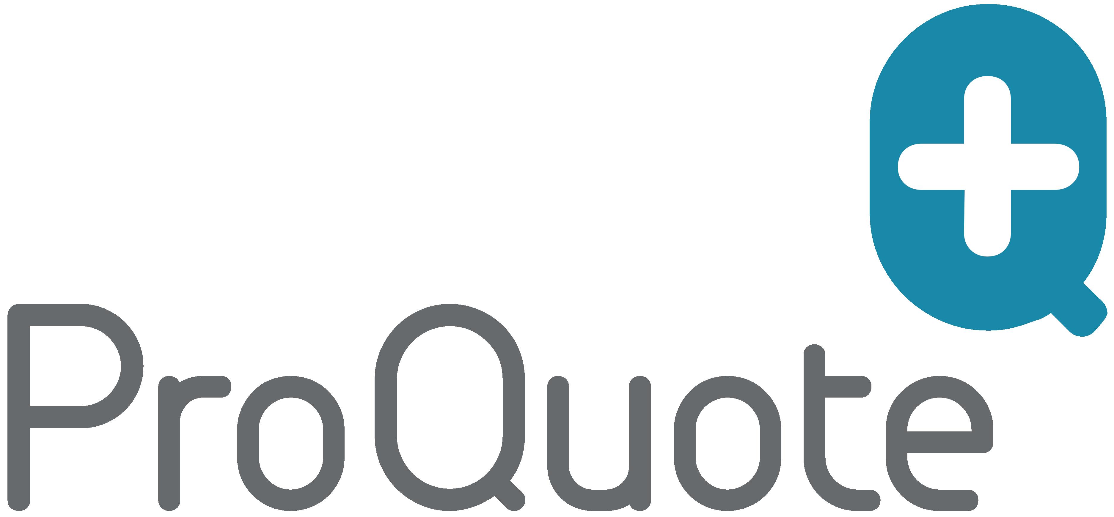 ProQuote – mehr Frauen an die Spitze! Logo