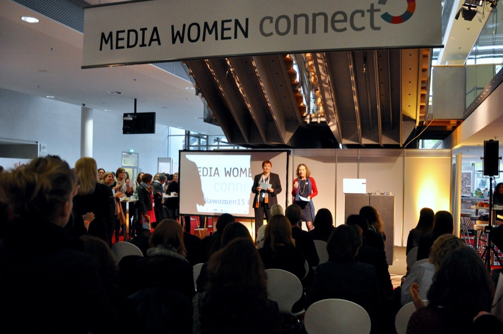 Media Women Connect 2019